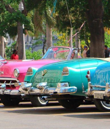 Viagem Cultural CUBA – Feira do Livro