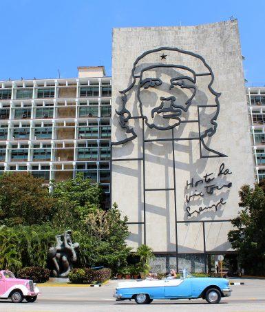 CUBA – VIAGEM CULTURAL: SAIBA COMO PARTICIPAR