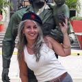 Passei dez dias em Cuba, e foi pouco.