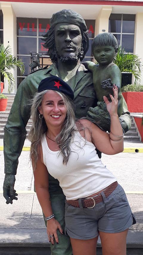 Passei dez dias em Cuba, e foi pouco