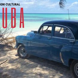 Retrospectiva Viagem Cultural CUBA – Feira do Livro