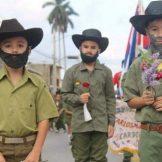 """60 anos do desaparecimento físico de Camilo Cienfuegos, """"Herói de Yaguajay"""" da Revolução Cubana"""