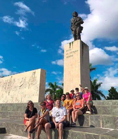 Retrospectiva da Viagem Cultural Havana 500