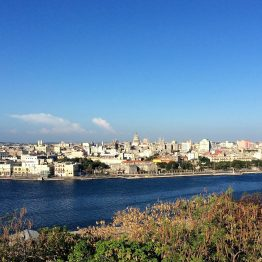 Por que Havana se chama Havana?