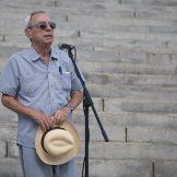 Eusebio Leal, o historiador de Havana nos deixou
