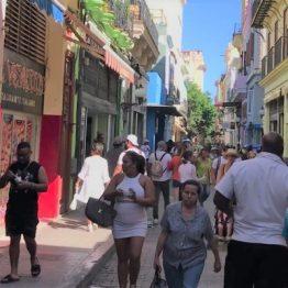 Quais são as 5 maiores cidades de Cuba?