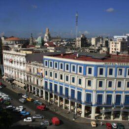 Telégrafo: o primeiro hotel LGBTQI+ em Cuba
