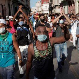 7 pontos essenciais para entender o que está acontecendo em Cuba