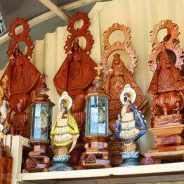 Nossa Senhora da Caridade do Cobre: conheça a história da padroeira dos católicos cubanos